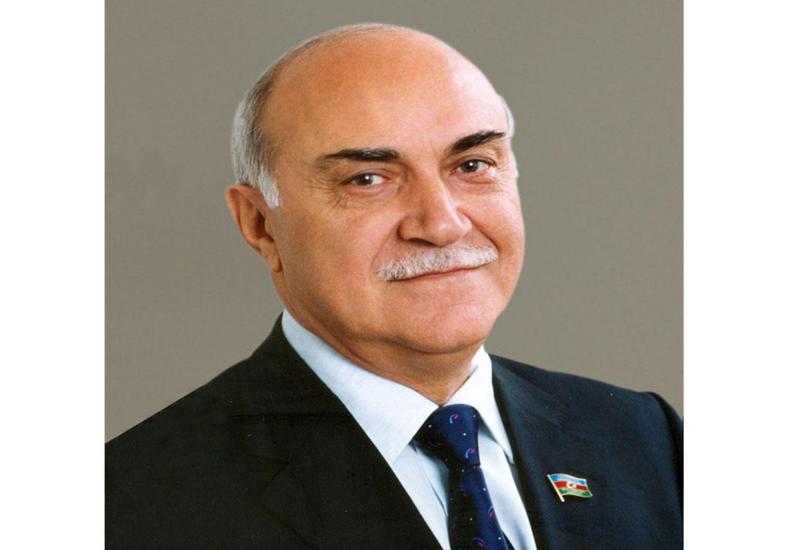 Валех Алескеров назначен председателем правления уполномоченной структуры Алятской свободной экономической зоны