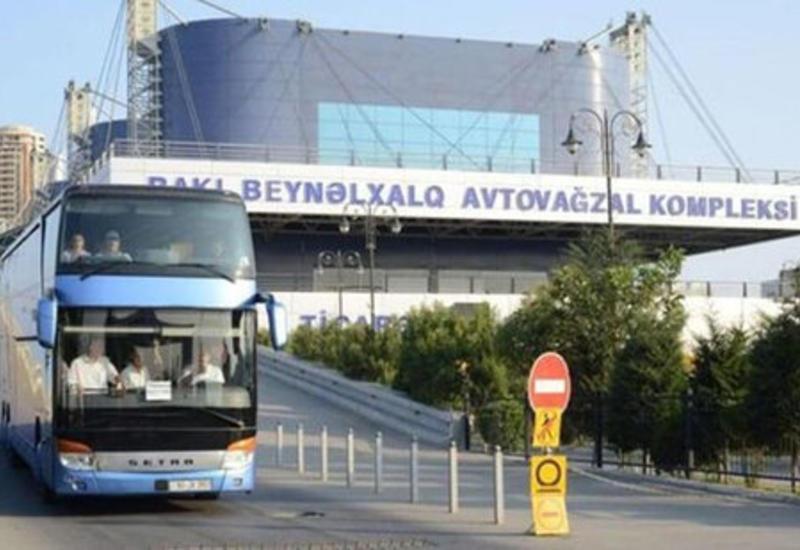 Когда будут разрешены поездки из Баку в регионы?