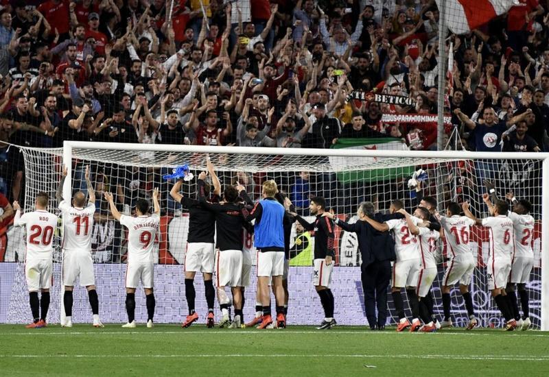 Матчи Испанской футбольной лиги возобновятся 8 июня