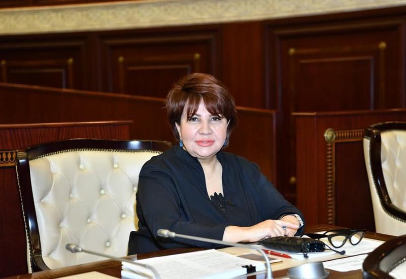 Афет Гасанова: Армения - наибольшая угроза региональной безопасности