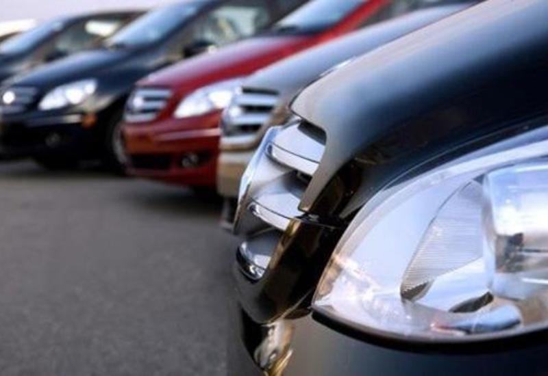 Азербайджан более чем наполовину увеличил импорт автомобилей из Турции