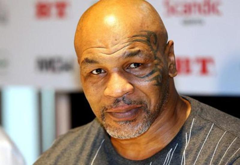 Бывший чемпион UFC бросил вызов Тайсону