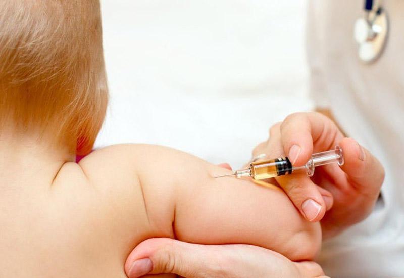 Пандемия помешала вакцинации 80 миллионов детей