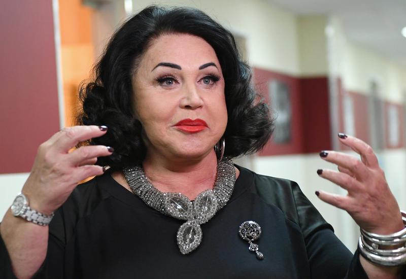 """""""Мне оставалось 5% жизни"""": Надежда Бабкина рассказала, как болела коронавирусом"""