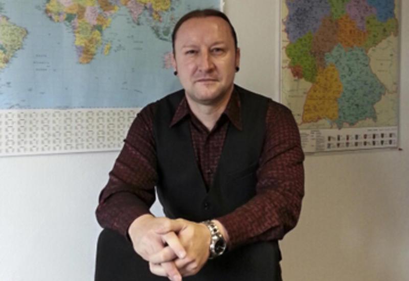 """Хайко Лангнер: требование МИД Германии прекратить незаконную квазидипломатическую деятельность т. н. """"НКР"""" давно назрело"""