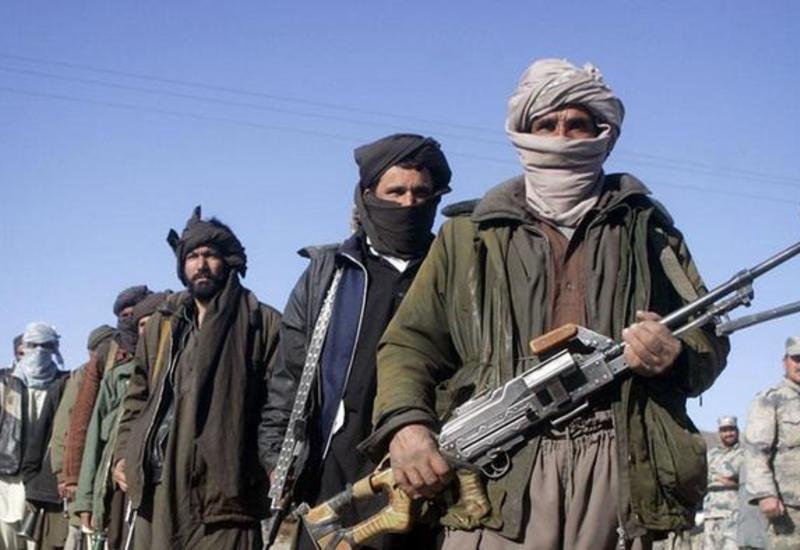 Талибы объявили о трехдневном прекращении огня в честь окончания Рамазана