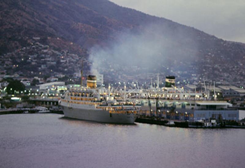 В Венесуэлу прибыло первое иранское судно с топливом