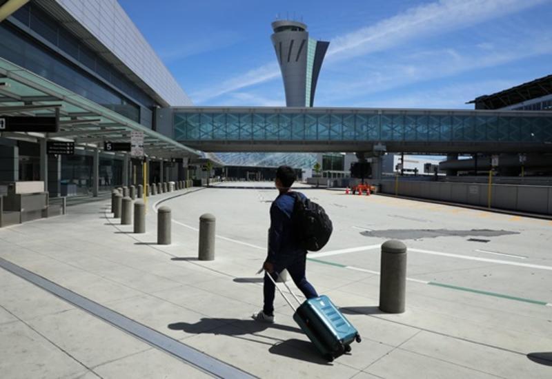 США разрешат иностранным спортсменам въезд в страну