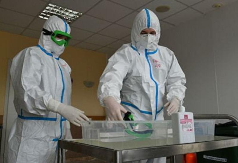В Грузии выявлено два новых случая заболевания коронавирусом, 13 пациентов выздоровели