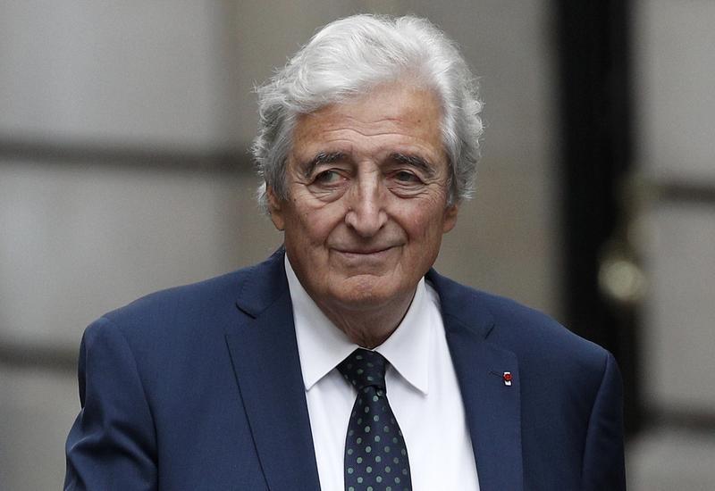 Скончался известный французский писатель и сценарист