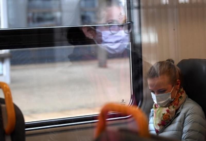 Ученые спрогнозировали сроки окончания пандемии в мире
