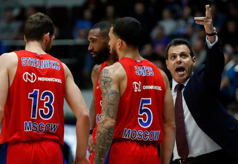 Баскетболисты выступили против возобновления сезона в Евролиге