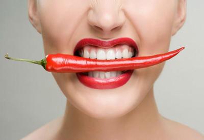 """Острая еда - Польза и вред для организма <span class=""""color_red"""">- ФОТО</span>"""