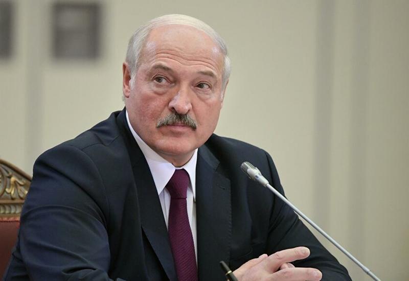 Александр Лукашенко поздравил Президента Ильхама Алиева