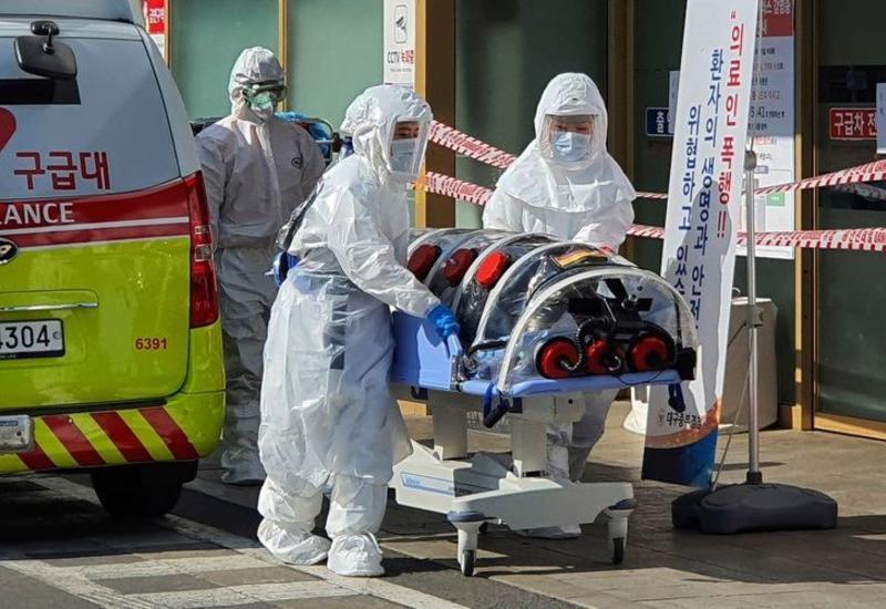 В Италии число заразившихся коронавирусом превысило 230 тысяч