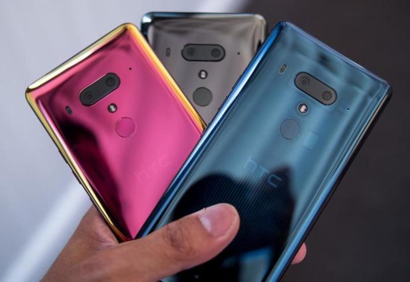 HTC впервые за два года выпустит флагманский смартфон