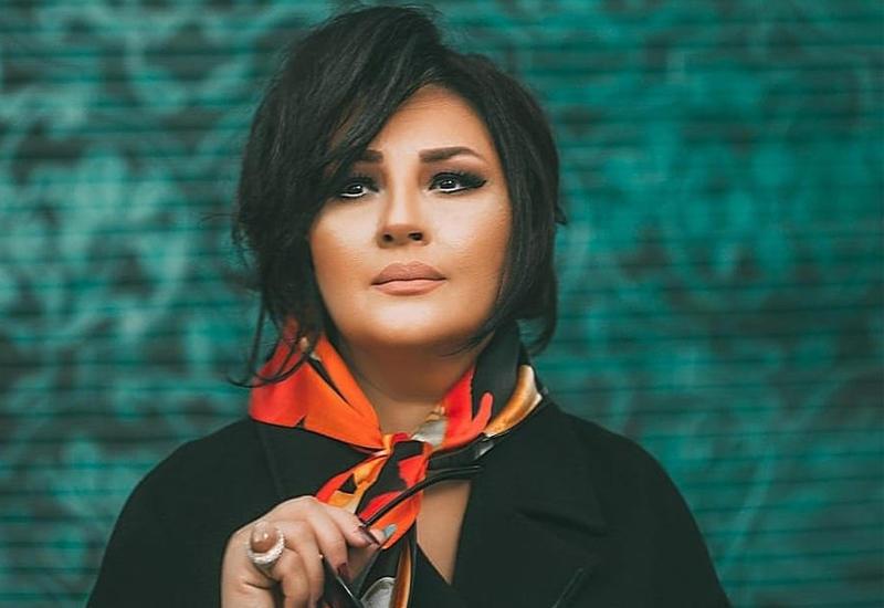 Заслуженная артистка Айбениз Гашимова: Мы все должны соблюдать правила карантинного режима