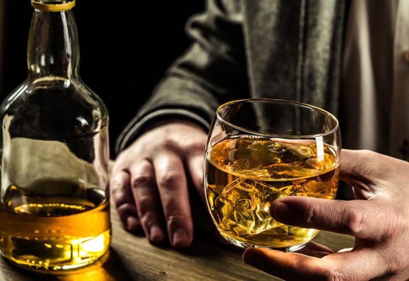 Раскрыто влияние алкоголя приCOVID-19