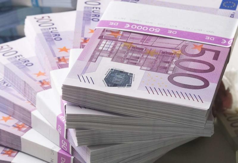 В 2020 году ЕБРР выделил Азербайджану 17 млн. евро