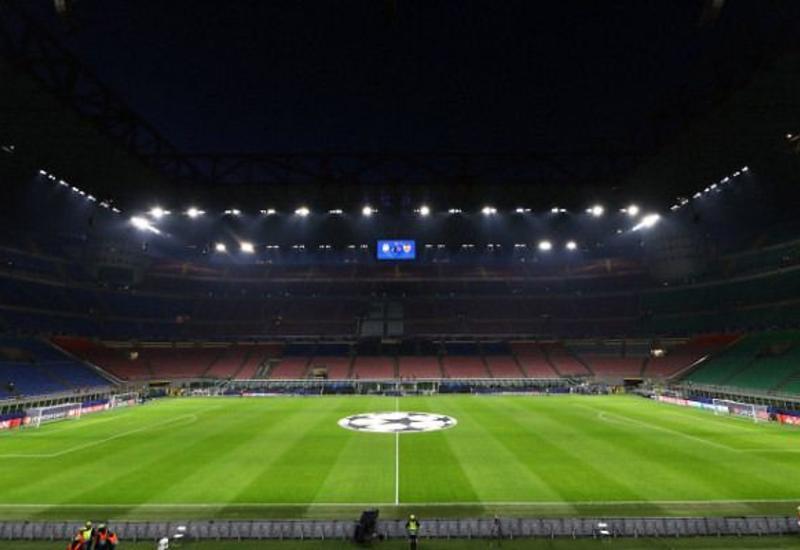 Чемпионат Испании по футболу может возобновиться 11 июня