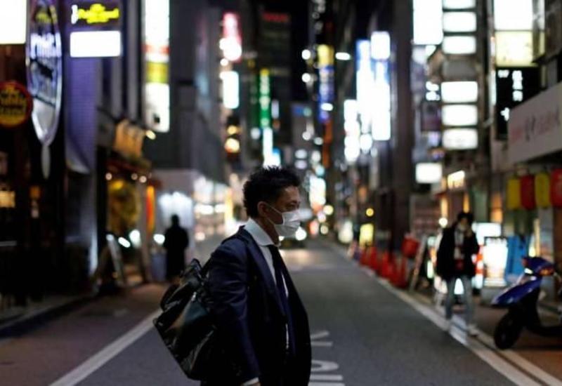 В Японии полностью отменили объявленный из-за коронавируса режим ЧС