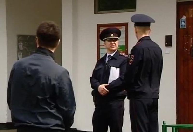 По факту перестрелки на юге Москвы задержаны 9 человек