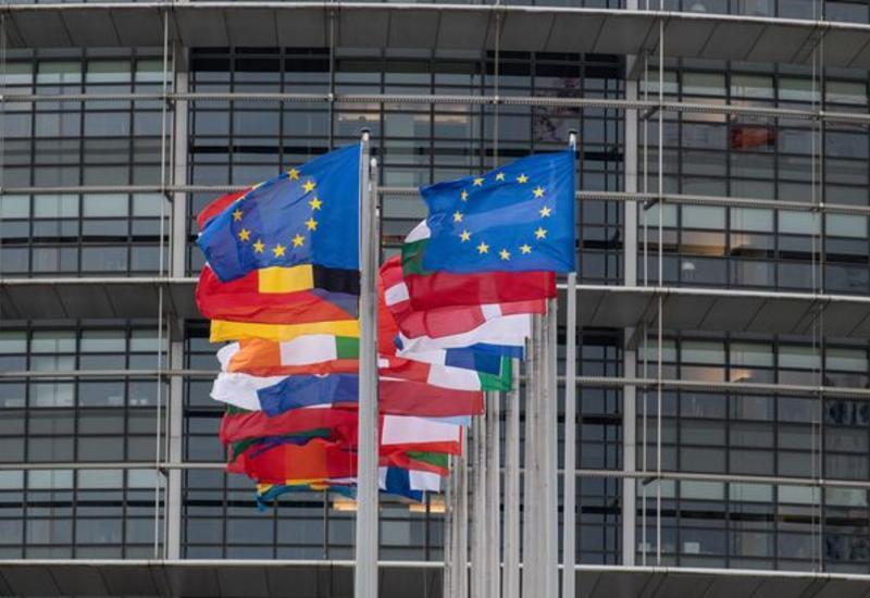 Лидеры Евросоюза готовятся к проведению саммита вживую