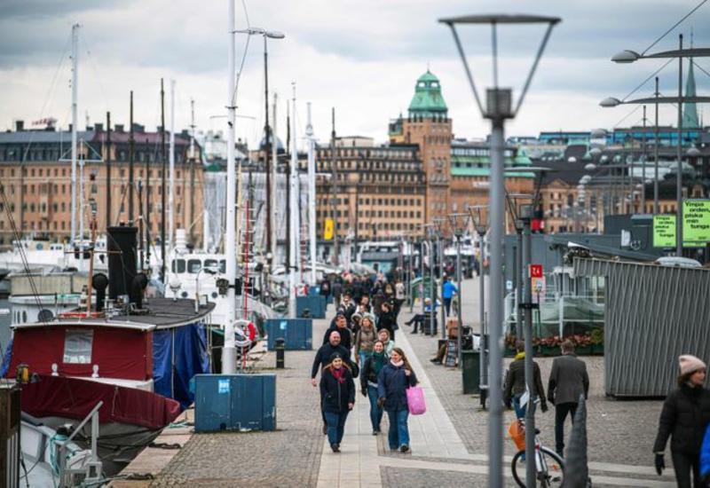 Отказ от карантина не спас Швецию от кризиса