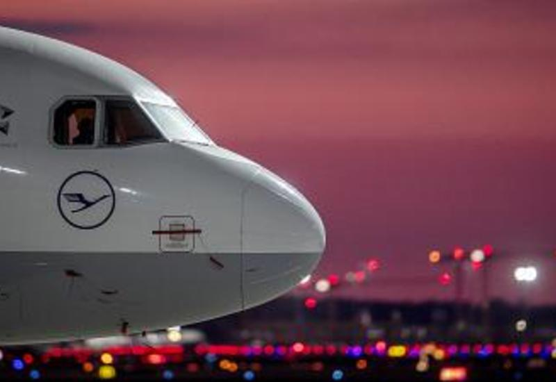 Германия выделила 9 млрд. евро на спасение Lufthansa