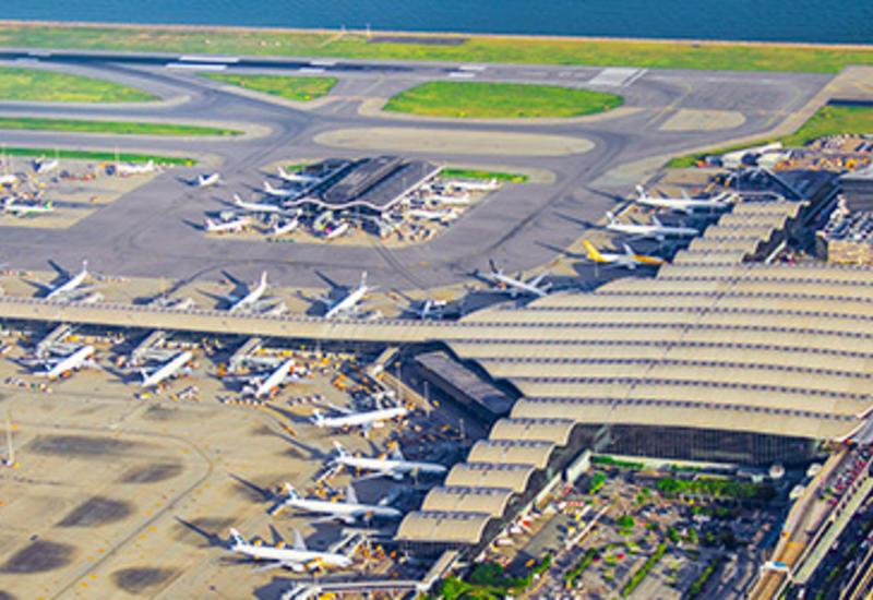 Аэропорт Гонконга с 1 июня возобновит транзитное обслуживание