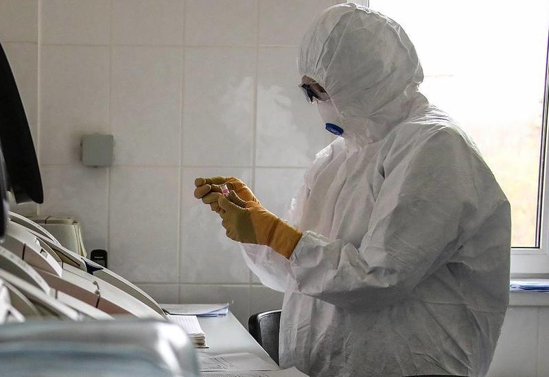 Ученые разработали новый метод обнаружения коронавируса
