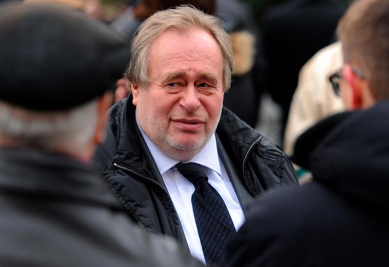 Первый министр энергетики России умер от коронавируса