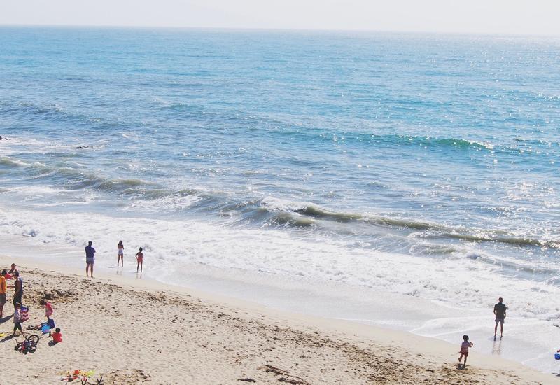Обнародованы правила посещения и работы пляжей в Азербайджане