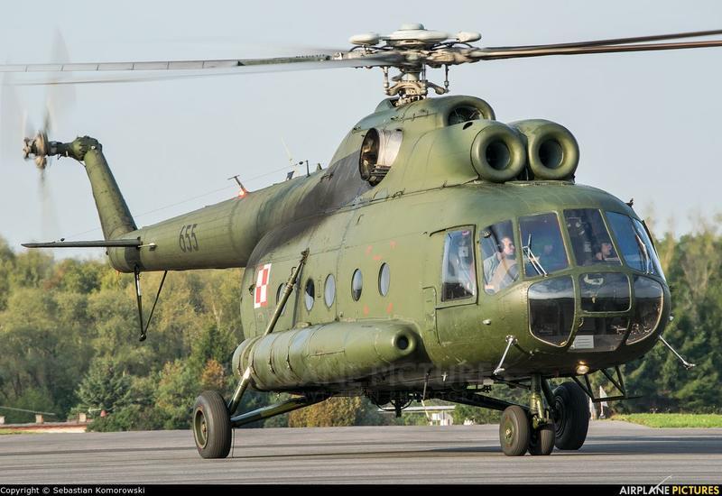 Четыре человека погибли при крушении Ми-8 на Чукотке