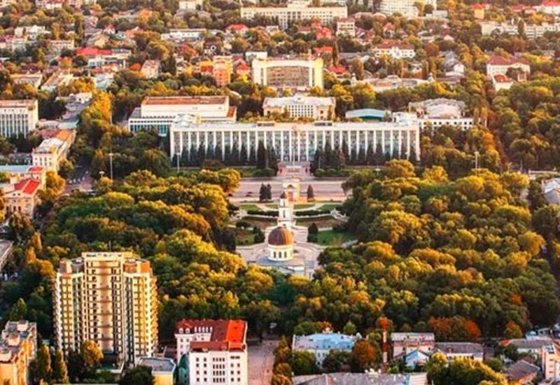 Молдова сняла запрет на международное автобусное и железнодорожное сообщение