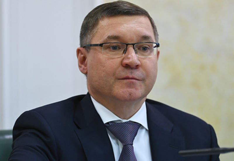 Российский министр переболел коронавирусом