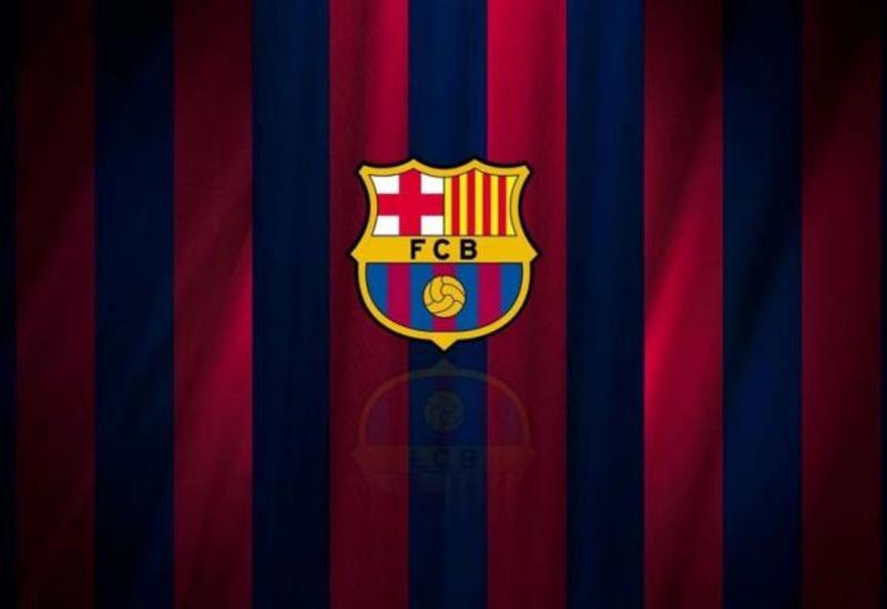 """""""Барселона"""" начала продажу защитных масок с клубной символикой"""