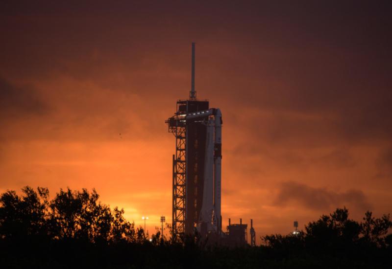 Ракете Илона Маска впервые доверят жизни астронавтов