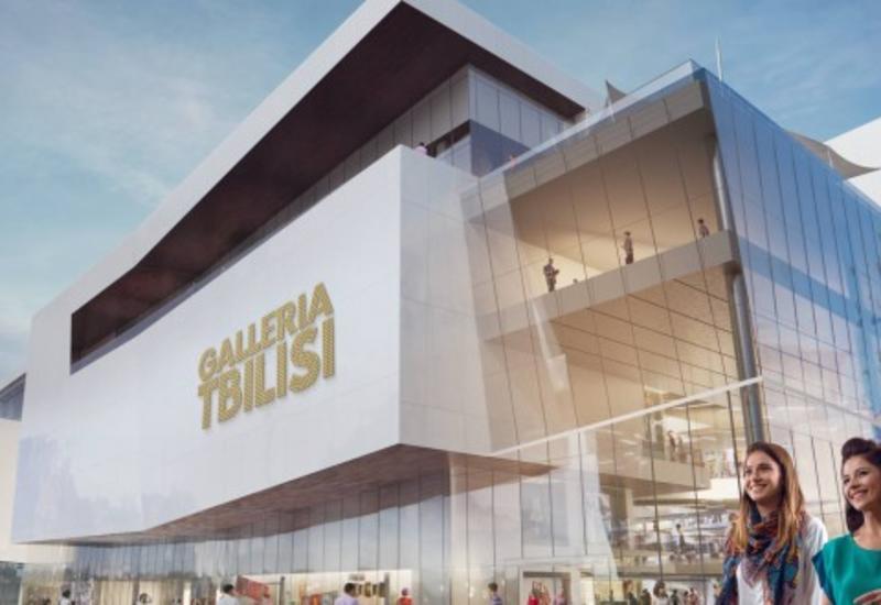 В Грузии с 1 июня заработают крупные торговые центры и рестораны