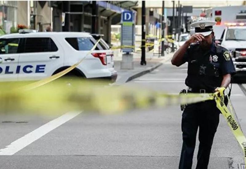 В США один человек погиб во время беспорядков из-за смерти афроамериканца