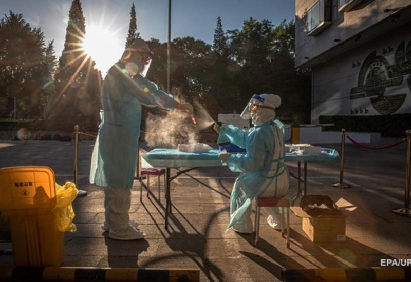 Ученые выяснили, за какое время солнце убивает коронавирус