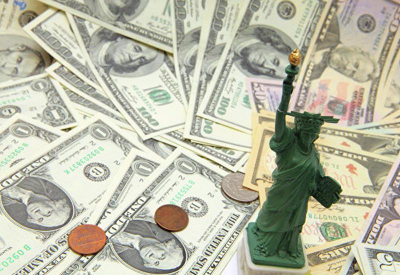 ВВП США сократился на 5%