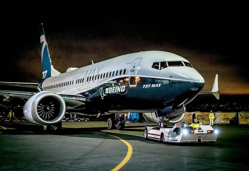 Boeing объявила о возобновлении производства лайнеров 737 MAX