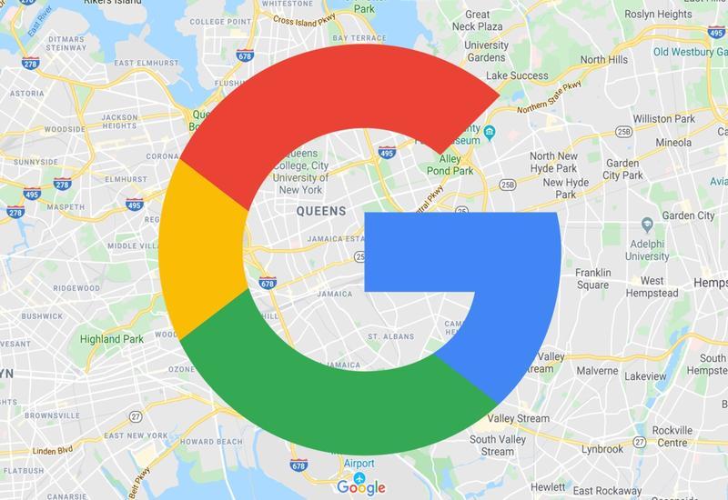 Google начал показывать в городах места, где много заражений коронавирусом