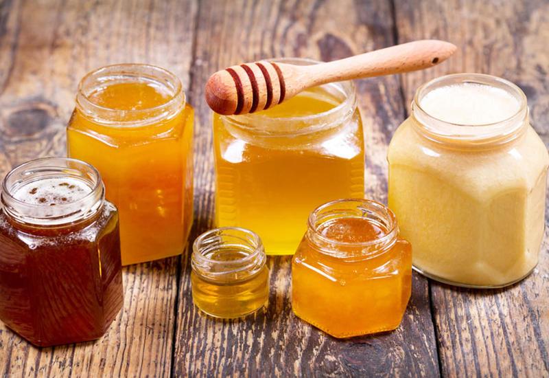В Азербайджане значительно увеличилось производство меда