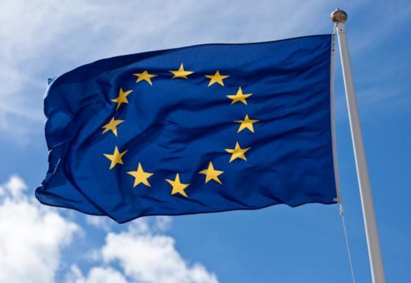 ЕС может потратить на восстановление экономики после пандемии 1,3 трлн. евро