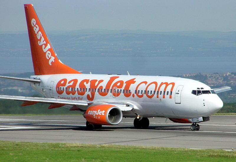 Авиакомпания EasyJet сократит 30% персонала