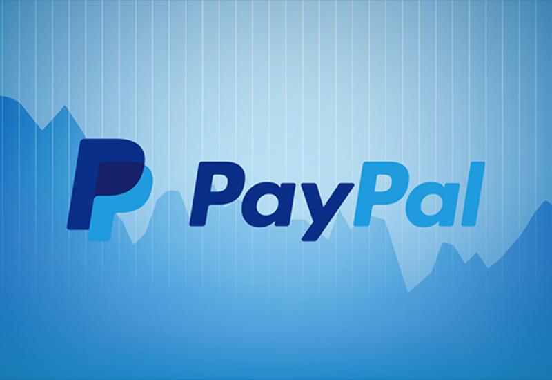 В работе PayPal произошел сбой