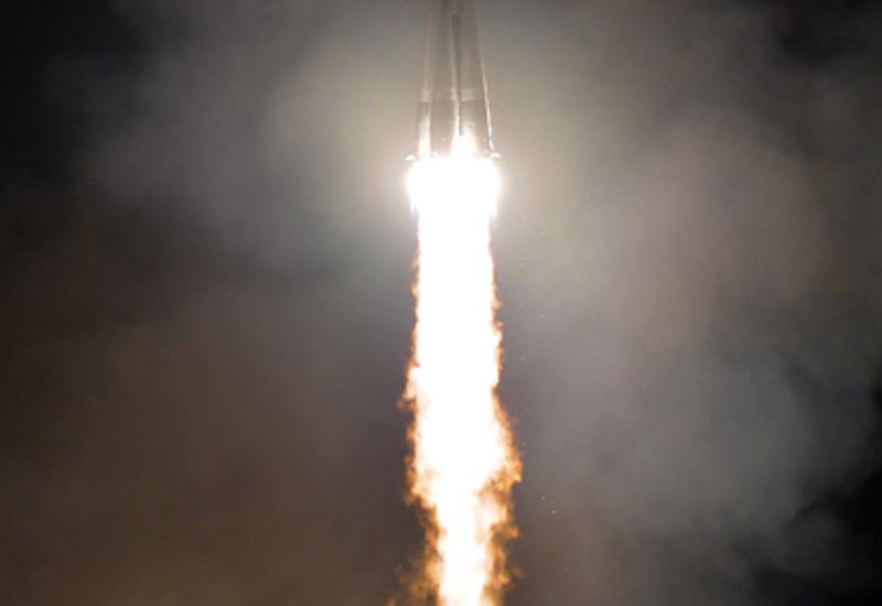 Украина имеет возможность вытеснить РФ  изкосмической программы США