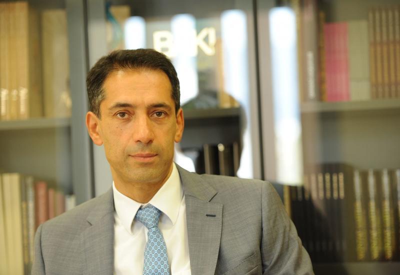 Посол Рахман Мустафаев: Франция сыграла важную роль в вопросе признания независимости первой Азербайджанской Республики